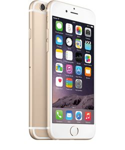 Apple | Iphone 6 64gb Gold