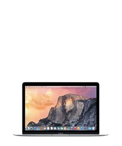 Apple | Macbook 12-Inch Retina Silver