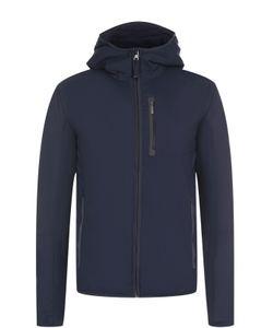 Parajumpers | Утепленная Куртка На Молнии С Капюшоном