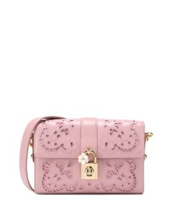 Dolce & Gabbana | Сумка Dolce Soft С Перфорацией