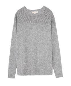 Michael Michael Kors | Пуловер Прямого Кроя С Перфорацией