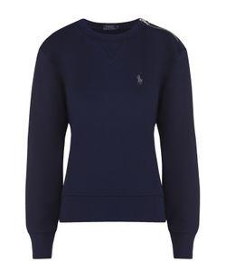 Polo Ralph Lauren | Свитшот Свободного Кроя С Вышитым Логотипом Бренда