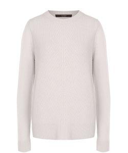 Windsor | Кашемировый Пуловер Фактурной Вязки