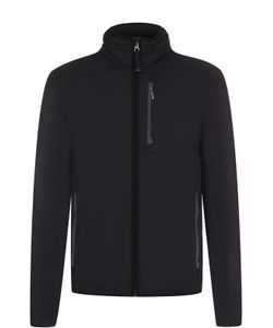 Parajumpers | Утепленная Куртка На Молнии С Воротником-Стойкой