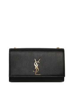 Saint Laurent | Сумка Monogram Medium На Цепочке