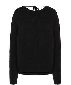 Forte Forte | Пуловер Из Смеси Шерсти И Кашемира С Шелком