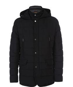 Moorer   Куртка С Капюшоном