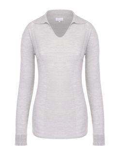 Escada Sport | Приталенный Пуловер С Отложным Воротником