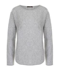 Windsor | Пуловер Прямого Кроя С Круглым Вырезом