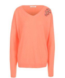 Dorothee Schumacher | Кашемировый Пуловер С V-Образным Вырезом