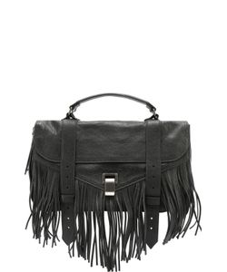 Proenza Schouler | Сумка Ps1 Fringe Medium С Бахромой