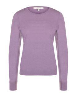 Dorothee Schumacher | Пуловер С Круглым Вырезом И Разрезами На Рукавах