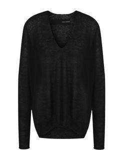 Isabel Benenato | Пуловер Свободного Кроя С V-Образным Вырезом