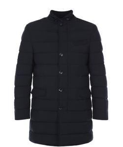 Montecore   Стеганое Пуховое Пальто