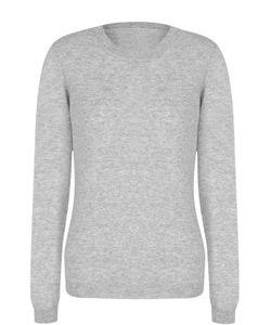 Maison Margiela | Пуловер Прямого Кроя С Круглым Вырезом