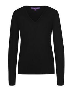 Ralph Lauren   Вязаный Пуловер Из Шерсти