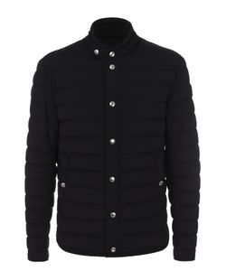 Moncler | Пуховая Стеганая Куртка