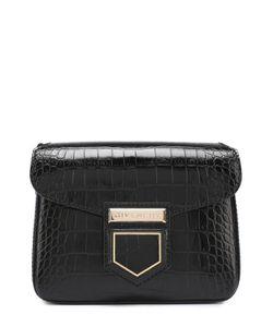 Givenchy | Сумка Nobile Mini С Тиснением Под Крокодила