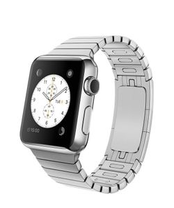 Apple | Watch 38mm With Link Bracelet