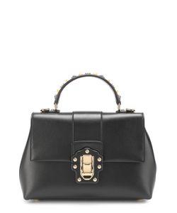 Dolce & Gabbana | Сумка Lucia Medium С Декорированной Ручкой