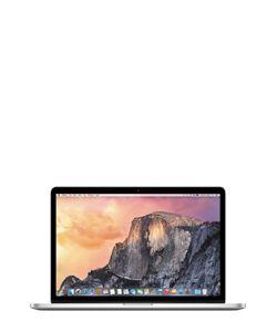 Apple | Macbook Pro 15 С Дисплеем Retina 256gb