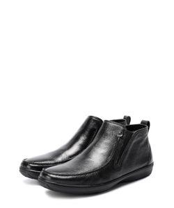 Aldo Brue   Кожаные Ботинки Без Шнуровки