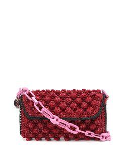 Missoni | Плетеная Сумка На Цепочке M