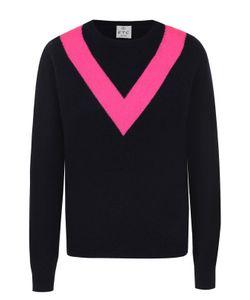 Ftc | Пуловер С Круглым Вырезом И Контрастной Отделкой