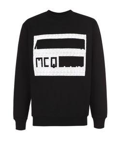 Mcq Alexander Mcqueen | Хлопковый Свитшот С Принтом Mcq