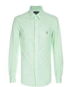 Polo Ralph Lauren | Рубашка С Воротнкиком Button Down