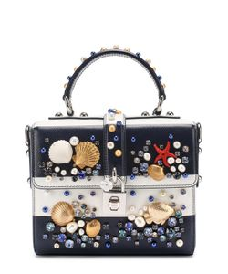 Dolce & Gabbana | Сумка Dolce Soft С Декором