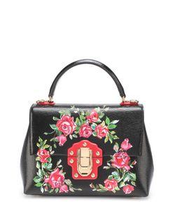 Dolce & Gabbana | Сумка Lucia Small С Принтом