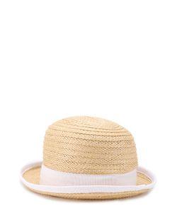 Armani Collezioni | Шляпа С Лентой
