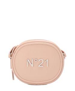 No. 21 | Сумка На Молнии С Логотипом Бренда