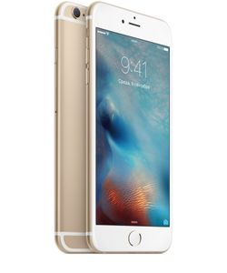 Apple | Iphone 6s Plus 16gb Gold