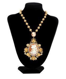 Dolce & Gabbana | Кулон На Цепочке