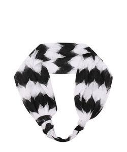 Missoni | Вязаная Повязка Для Волос