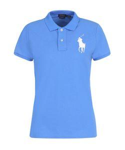 Polo Ralph Lauren | Хлопковое Поло С Вышитым Логотипом Бренда