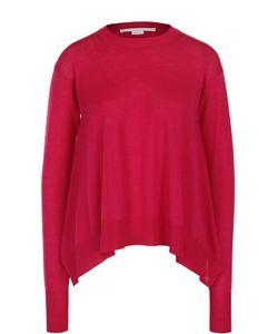 Stella Mccartney | Пуловер Свободного Кроя С Круглым Вырезом