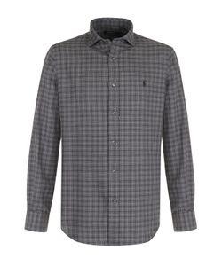 Polo Ralph Lauren | Хлопковая Рубашка В Клетку