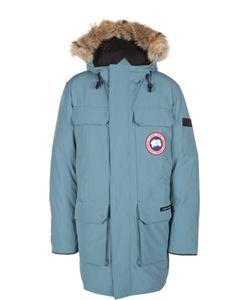 Canada Goose | Куртка С Отделкой