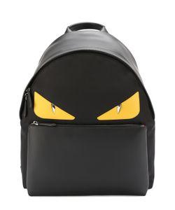 Fendi | Комбинированный Рюкзак С Аппликацией Bag Bugs
