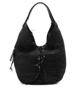 Polo Ralph Lauren | Сумка-Тоут Из Рафии