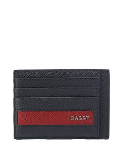 Bally | Кожаный Футляр Для Кредитных Карт