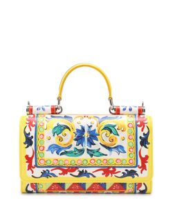 Dolce & Gabbana | Сумка Sicily Von С Принтом