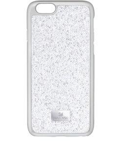 Swarovski   Чехол Для Iphone 7 Glam Rock С Кристаллами
