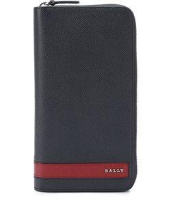 Bally   Кожаный Футляр Для Документов С Отделениями Для Кредитный Карт
