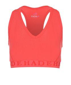 Deha | Спортивный Укороченный Топ С V-Образным Вырезом