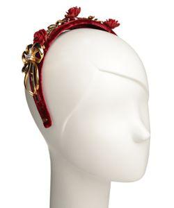 Dolce & Gabbana   Ободок Dolcegabbana