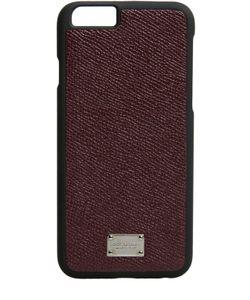 Dolce & Gabbana | Футляр Для Iphone